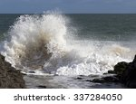 Majestic  Waves  From The ...