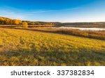 Beautiful Autumnal Landscape...