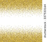 glitter seamless texture....   Shutterstock .eps vector #337533164