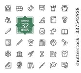 outline icon collection  ...