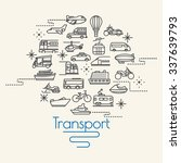 Transportation And Vehicles...