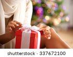 holiday  celebration concept  ... | Shutterstock . vector #337672100