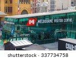 Melbourne  Australia   Novembe...