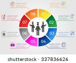 concept students learning....   Shutterstock .eps vector #337836626