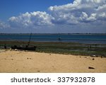 island of mozambique ... | Shutterstock . vector #337932878