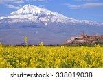 The Khor Virap Is An Armenian...