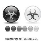 internet shiny buttons. vector... | Shutterstock .eps vector #33801961