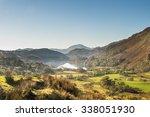 North Wales  Uk   October 2015  ...