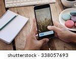 chiangmai  thailand  nov 2 2015 ... | Shutterstock . vector #338057693