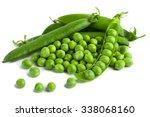 Green Pea Pod  Green Peas ...