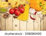 food. | Shutterstock . vector #338080400