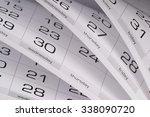 Calendar Fragment Perspective...