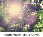 Golden Heaven Light Hope...