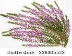 Common Heather Bouquet
