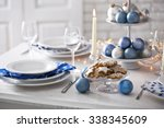 Beautiful Christmas Table...