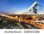 cctv cameras  security cameras. ...   Shutterstock . vector #338401580