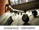 tired man   Shutterstock . vector #338436836