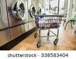Industrial Washing Machines In...