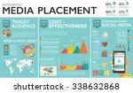 flat design vector illustration ... | Shutterstock .eps vector #338632868
