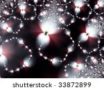 abstract fractal background | Shutterstock . vector #33872899