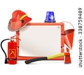 Vector Firefighter Board