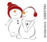 Love Snowmans