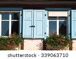 windows | Shutterstock . vector #339063710