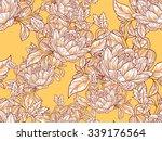 abstract elegance seamless... | Shutterstock . vector #339176564