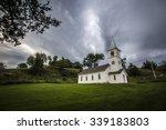 Ingemann Lutheran Church
