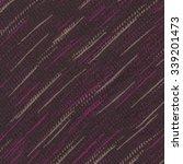 striped violet textile... | Shutterstock . vector #339201473