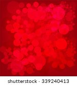 circle background  | Shutterstock .eps vector #339240413