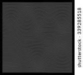 abstract vector background.... | Shutterstock .eps vector #339285518