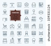Outline Web Icon Collection  ...