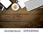 laptop. | Shutterstock . vector #339430964