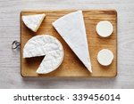 Avangard White Soft Cheeses ...