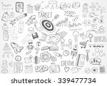 modern abstract background with ... | Shutterstock .eps vector #339477734