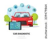car diagnostics test service ...