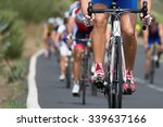 cycling competition | Shutterstock . vector #339637166