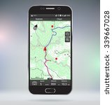 gps tracking mobile application ...