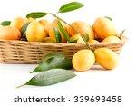 Sweet Marian Plum Thai Fruit O...