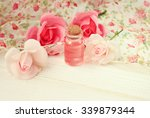 Rose Aroma Extract Fluid Oil I...