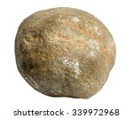 Spherical Concretion Of...
