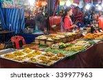 chiang mai  thailand   circa...   Shutterstock . vector #339977963