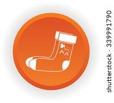 socks vector icon