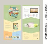 adorable one page web design in ...
