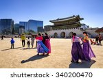 Seoul  Korea   October 9  2015...