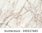 marble patterned texture... | Shutterstock . vector #340317683