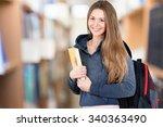 student.   Shutterstock . vector #340363490