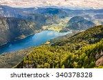 Beautiful Lake Bohinj...