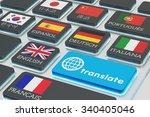 Foreign Languages Translation...